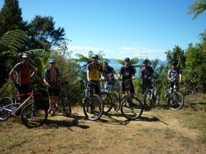 Club Ride Whararau