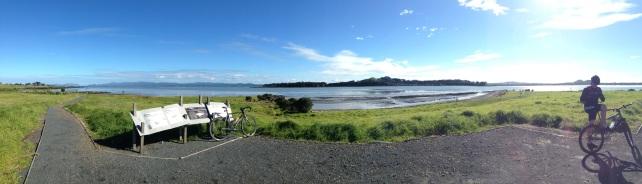 Ambury Panorama