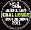 Bike Barn Auckland Challenge