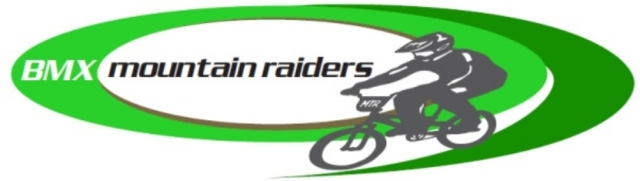 BMX Mountain Raiders