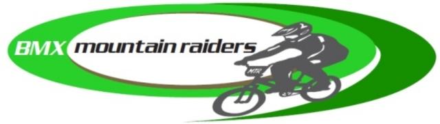 BMX Mountain Raiders