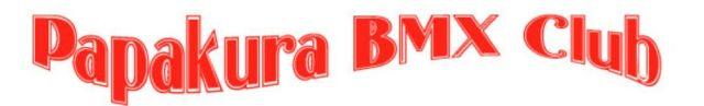 Papakura BMX