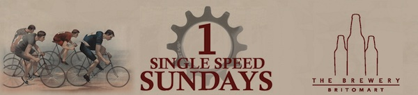 Single Speed Sundays 2012 - Enter Online Now!