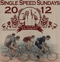 Single Speed Sundays 2012