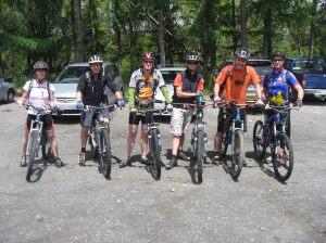 Rainbow Mountain Team (-Rob)