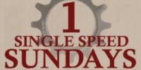 Single Speed Sundays 2013 - 14th July