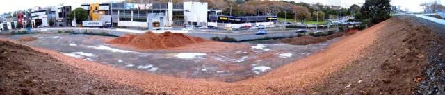 NZTA Dirt Jump Land