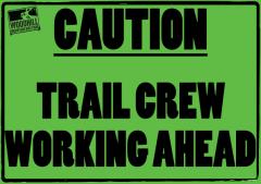 Woodhill Trail Build