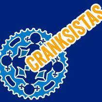 Cranksistas Logo
