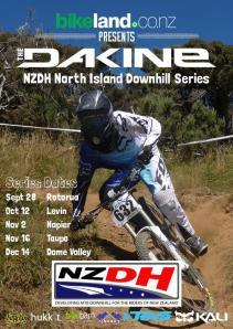 NI DH Series Poster
