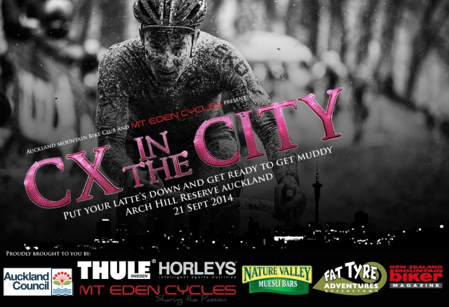 CycloCross World Championship Louisville