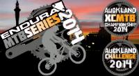 Endura Auckland MTB Series 2014