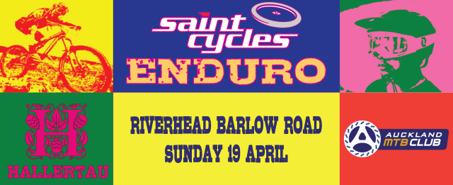 Saint Cycles Riverhead Enduro April 19th 2015