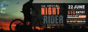 Arch Hill Night Rider