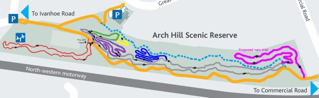 arch hill map atwt